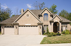 Garage Door Repair Services in  Lake in the Hills, IL